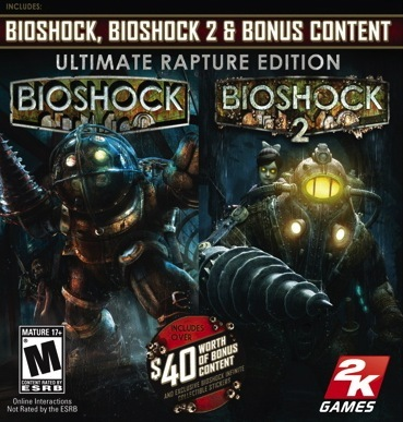 bioshock-ultimate-rapture-edition